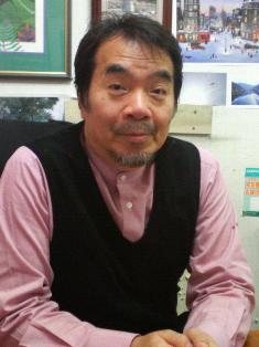 木村伯龍先生