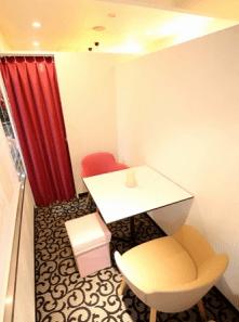 名古屋の占いカフェ e-majo(イーマジョ)