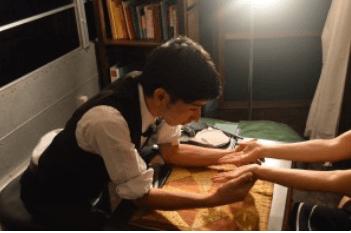 福岡の占いが当たる占い師 フォーチュン スペース ヨギ 與儀淳先生