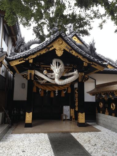 熊本の占いが当たる占い師 龍王神社神主
