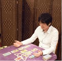 長崎の占いが当たると有名な占い師や霊能者 幸せ師ユーイチ 幸せの部屋 ユーイチ先生