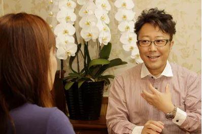 福岡で占いが当たる占い師 ラ・ポール整運鑑定所 野田和孝先生