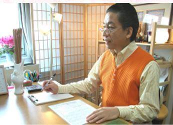 福岡で占いが当たる占い師 占あかり 野村昂司先生