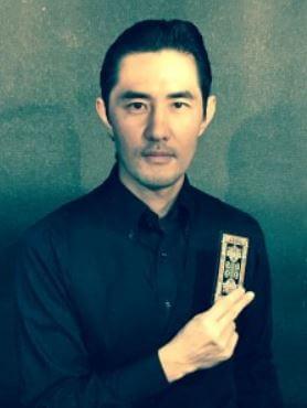 フォーチュンバーBAR タロット黒田先生