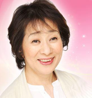 西新宿の母 真如雅子