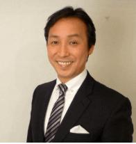 銀座の手相占い師 及川遼先生