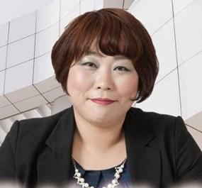 明神桜子先生